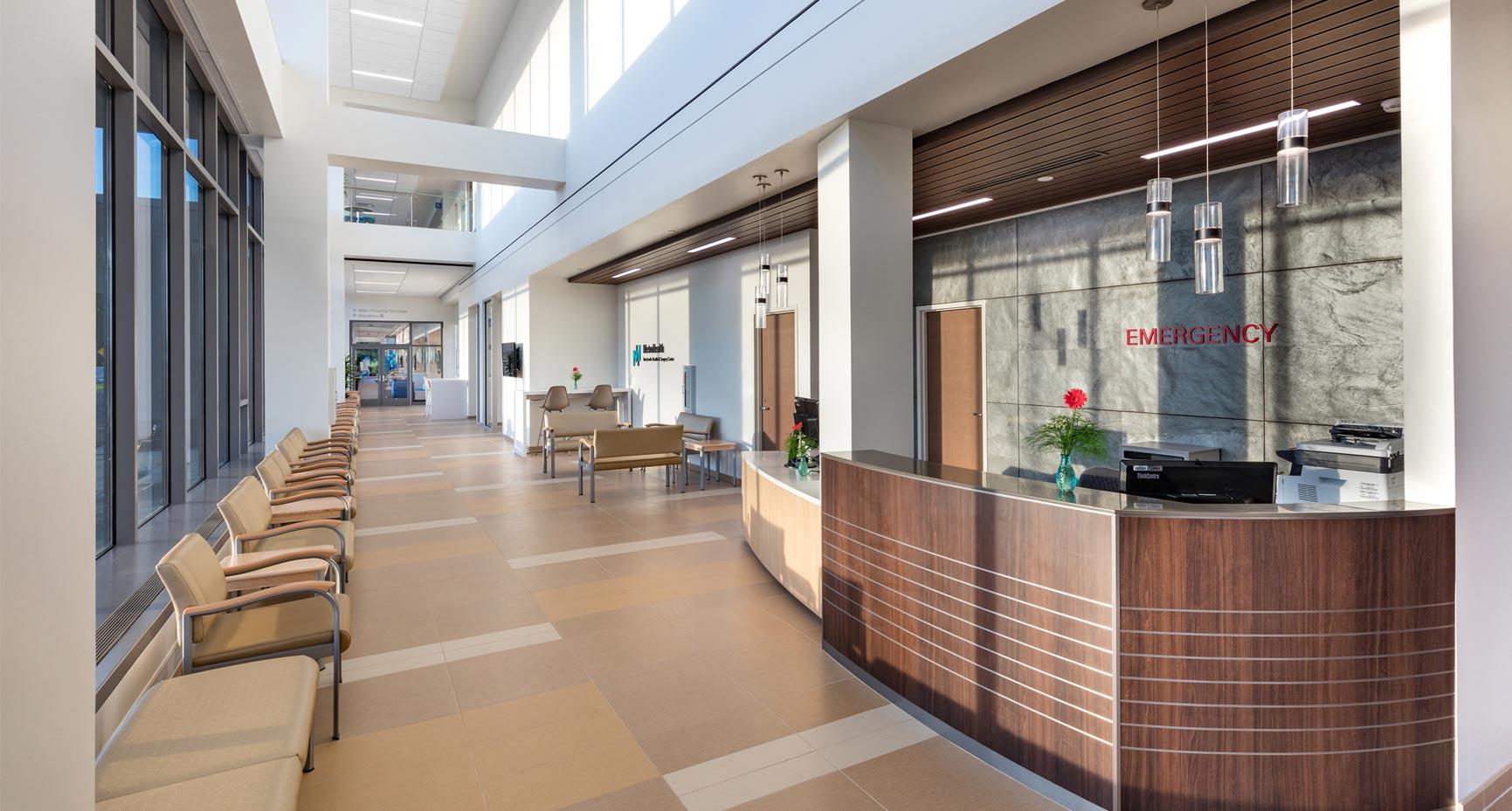 MetroHealth Brecksville Health Center Emergency Department