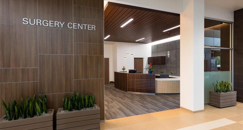 MetroHealth Brecksville Health Center Surgery Center